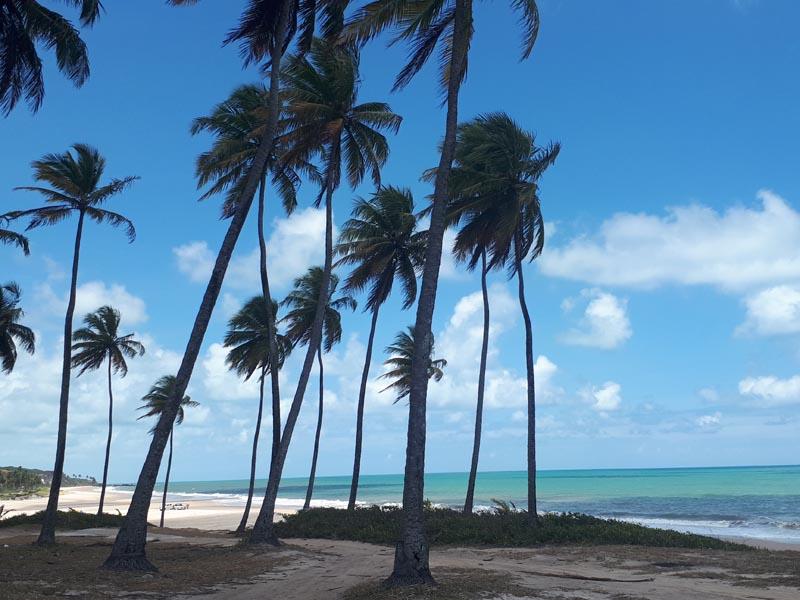 Praia da Barra do Graú