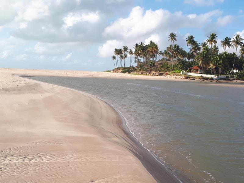 Barra do Rio Graú