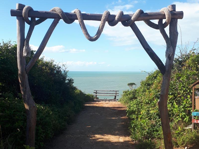 Mirante Praia Bela